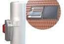 Chauffe-eau solaire Solerio Optimum VELUX®