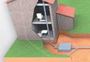 Nouvel extracteur statique : la ventilation optimisée des assainissements autonomes par Nicoll