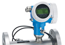 Mesurer le biogaz sans restrictions avec le Prosonic Flow B200