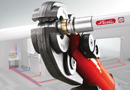FLUXO® : Système de tubes multicouches avec raccords à sertir par Nicoll
