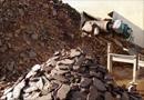 Déshydratation des boues d'épuration