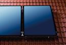 Capteur solaire plan SKR500 au design sans cadre