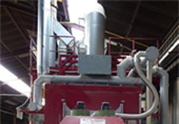 Optimisation énergétique dans l'industrie par BURGEAP