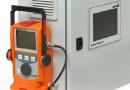 Multitec® BioControl : Combinaison d'analyseurs de biogaz à poste fixe et mobile
