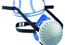 Dräger X-plore® 2100, demi-masque réutilisable anti-particules