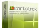 Kartotrak, solution logicielle pour la caractérisation des sites et sols pollués par Geovariances
