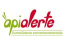 APIALERTE, surveillance � distance de l�environnement gr�ce aux abeilles par APILAB