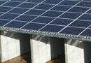 Fibro-Solar, int�gration solaire en toiture pour plaques de fibres-ciment par Dome Solar