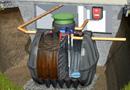 Micro-station d'épuration Klaro SBR Quick avec agrément ministériel (de 2 à 8 EH)