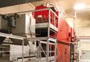 Chaudi�re eau chaude 1 500 � 10 000 kW - gamme COMPACT par Compte.R