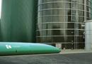Traitement des eaux : une citerne souple pour stocker les eaux usées