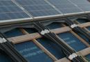 EASY ROOF EVOLUTION : système d'intégration ventilé pour modules photovoltaïques