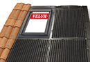 EASY ROOF WINDOW SOLUTION, la fenêtre intégrée au toit photovoltaïque