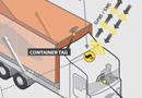 ChisFleet® : la gestion optimisée de votre parc de containers à déchets par géolocalisation par AgoraBee