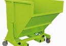 Bennes basculantes : pour une manutention fiable de vos déchets