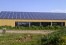 OPTIFIX, la rentabilit� de vos grandes toitures photovolta�ques par SOLARWATT France