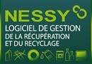 NESSY : logiciel de gestion pour les professionnels du recyclage par Caktus