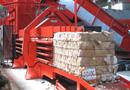 Vente de matériels neufs et d'occasion pour le traitement des déchets