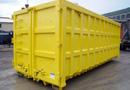Bennes amovibles Série 6 et 7, gammes de 8 à 40 m3, robustes et pratiques par Gillard SAS