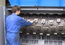 Etude et fabrication d��quipements de recyclage des d�chets par Decoval Engineering