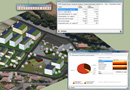 Urbanisme : Nest Pro 2.0, outil de mesure d'impact environnemental
