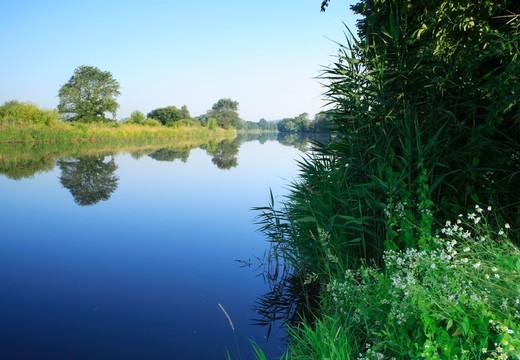 Contrôle de la qualité de l'eau au point de prélèvement par Endress+Hauser