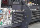 Presse à balles LIKON - KONTI pour le compactage des déchets par Comdec Paal
