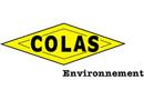 Confiez la dépollution de vos sites pollués à un spécialiste par Colas Environnement