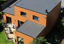 Rhepanol® fk : la membrane d'étanchéité de toiture environnementale par 3T France
