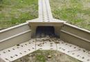 Crapauduc : corridor écologique pour batraciens et petits animaux par ACO France