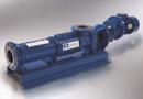 MonoEzstrip Transfer : pompe à vis excentrée, à maintenance optimisée par Mono Pumps