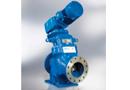 Broyeur Ezstrip Tr Muncher : désintégrer efficacement les solides d'un flux par Mono Pumps