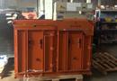 Decoval Engineering vend une Presse à balles ORWAK 5070 DC d'occasion - Matériels d'occasion