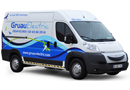 Gamme ELECTRON : véhicules utilitaires électriques propres et silencieux  par Gruau Electric