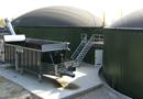Biogaz : stockez plus de gaz avec la membrane Biolene par agriKomp France