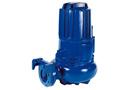 Amarex KRT, groupe submersible pour eaux usées par KSB