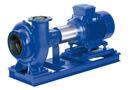 Etanorm, pompe à eau normalisée suivant EN 733 et directive 2009/125 par KSB