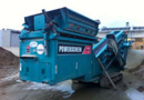 Cribleuse POWERSCREEN CHIEFTAIN 600 - occasion 2006 - dpt 59 - Occasion