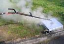 VAPECO, le désherbage écologique à base de vapeur d'eau par SID