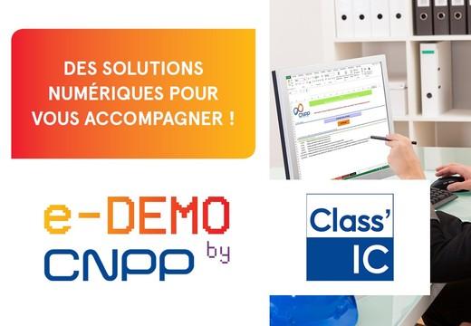 Avec Class'IC®©, déterminez votre nouveau classement ICPE-Seveso par CNPP
