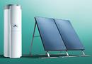 auroSTEP plus : chauffe-eau solaire individuel autovidangeable par Vaillant GmbH