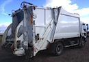 Camion BOM RENAULT SEMAT - Occasion 2000 - dpt 57 - Occasion