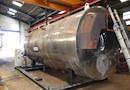 Chaudière industrielle Babcock Wanson BWN80 à tubes de fumées - Occasion 1998 - Matériels d'occasion