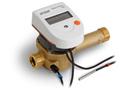 SUPERSTATIC 749 - Compteur d'énergie thermique statique - DN15 et 20mm par ELSTER WATER METERING