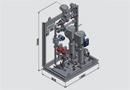 SmartNOx®, système modulaire pour les petites applications DeNOx par Lechler
