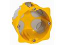 EcoBatibox : boîtes d'encastrement au service de l'énergie par Legrand