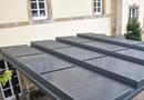 IRFTS SHADOW SOLAR : ombrière photovoltaïque, carport et pergola solaire par IRFTS