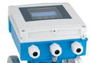Débitmètre électromagnétique - Proline Promag L 400 par Endress+Hauser