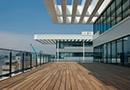 Lame Bamboo, solution esthétique pour terrasses avec platelage... en bambou ! par Siplast - Icopal