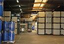 Gestion écologique et économique des emballages industriels par GROUPE CHIMIREC